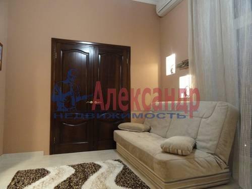 2-комнатная квартира (60м2) в аренду по адресу Лермонтовский пр., 30— фото 13 из 13