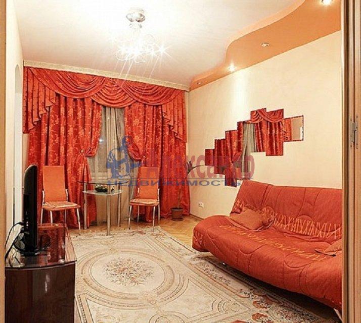 2-комнатная квартира (58м2) в аренду по адресу Галерная ул., 26— фото 5 из 5