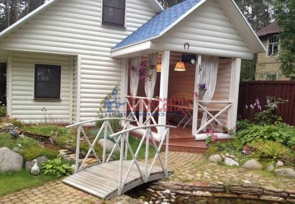 Дом (260м2) в аренду — фото 3 из 14