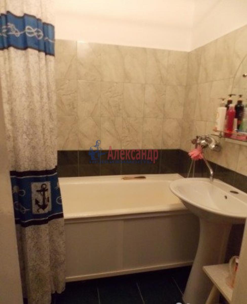 1-комнатная квартира (36м2) в аренду по адресу Маршала Блюхера пр., 44— фото 6 из 8