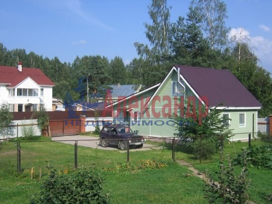 Дом (100м2) в аренду — фото 3 из 6