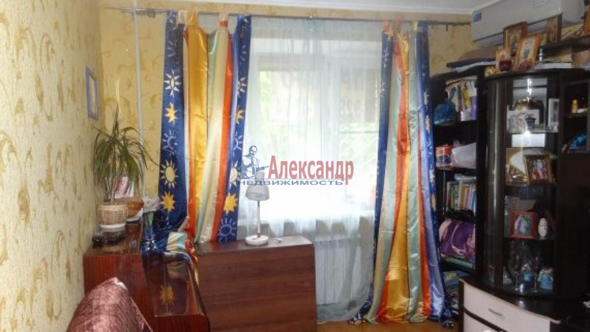 2-комнатная квартира (58м2) в аренду по адресу Партизана Германа ул., 14— фото 2 из 4