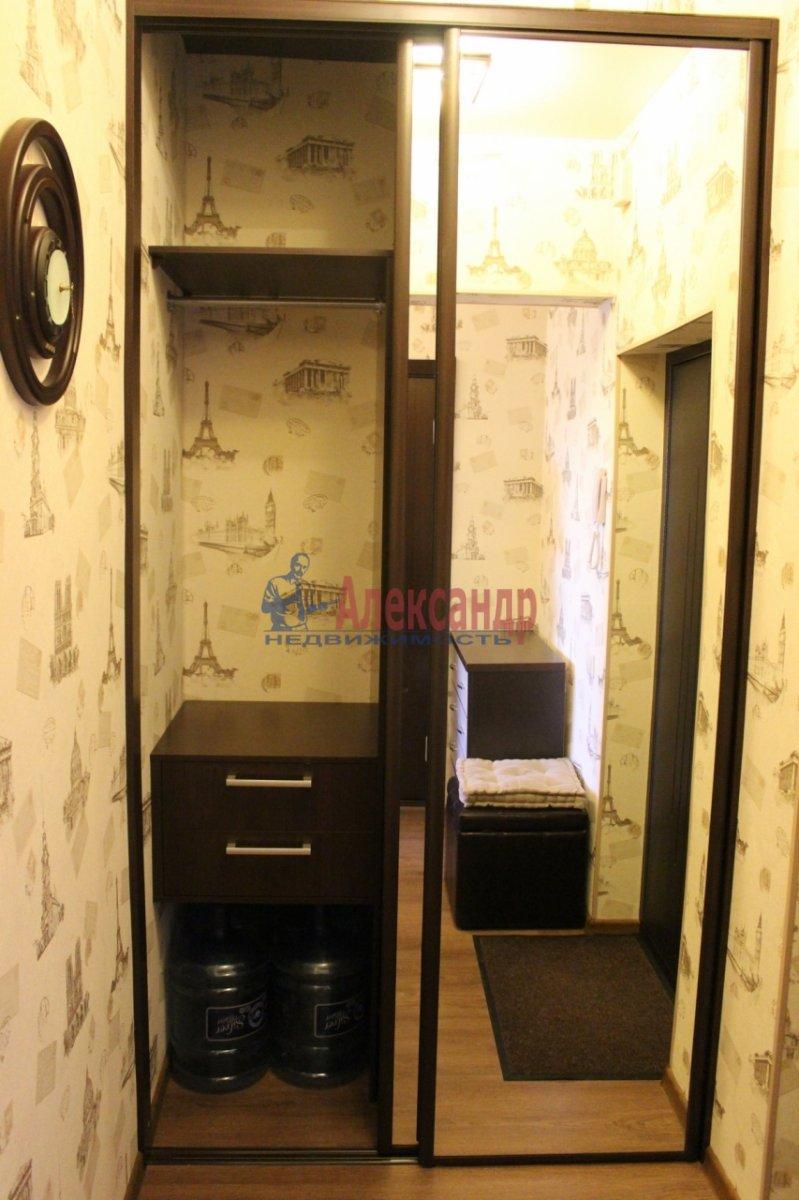 1-комнатная квартира (40м2) в аренду по адресу Космонавтов просп., 65— фото 6 из 13