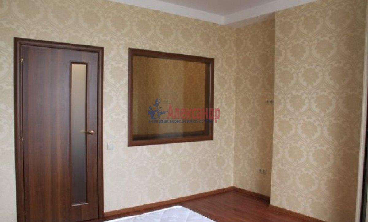 1-комнатная квартира (45м2) в аренду по адресу Свеаборгская ул., 12— фото 1 из 5