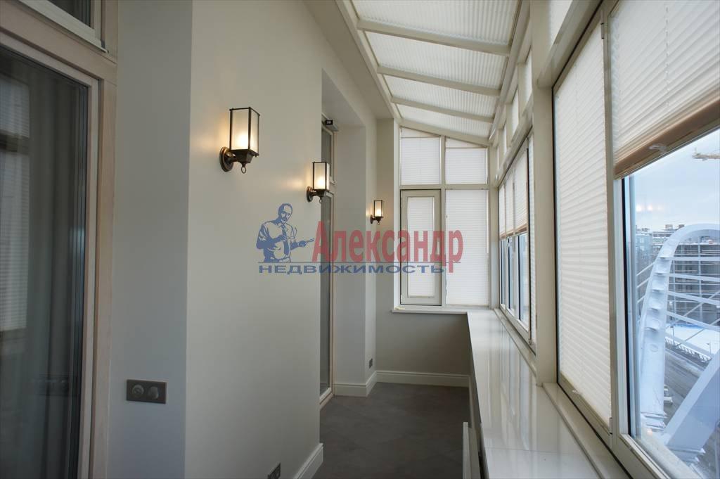 2-комнатная квартира (80м2) в аренду по адресу Вязовая ул., 10— фото 4 из 11