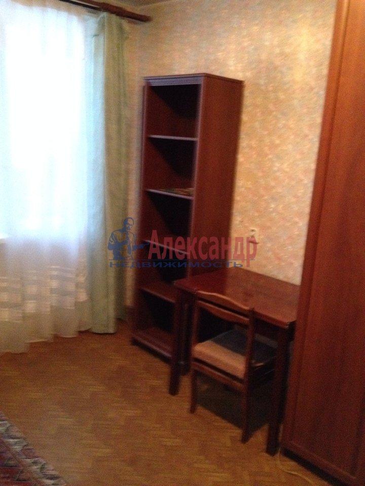 3-комнатная квартира (69м2) в аренду по адресу Подвойского ул., 17— фото 10 из 11
