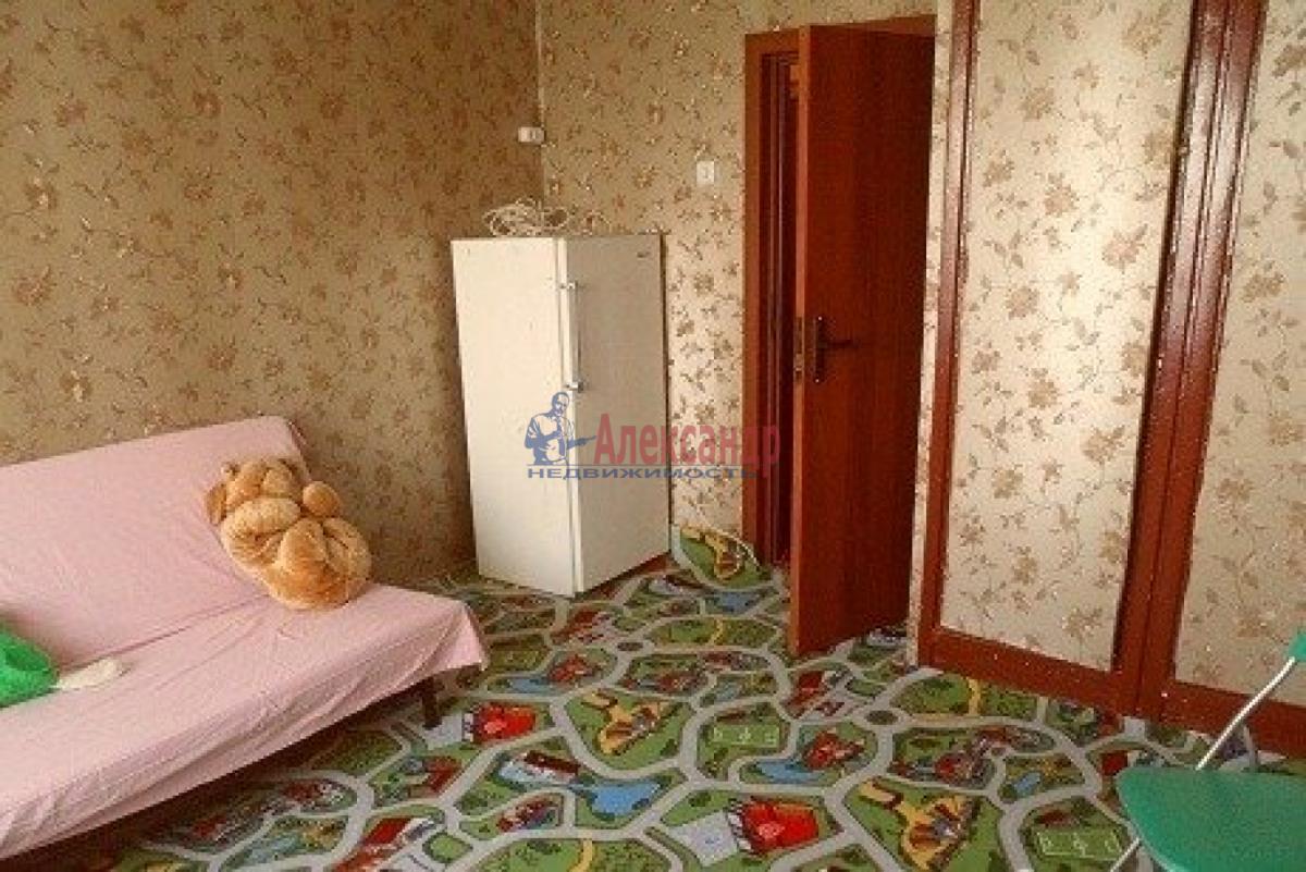Комната в 3-комнатной квартире (68м2) в аренду по адресу Героев пр., 24— фото 1 из 5