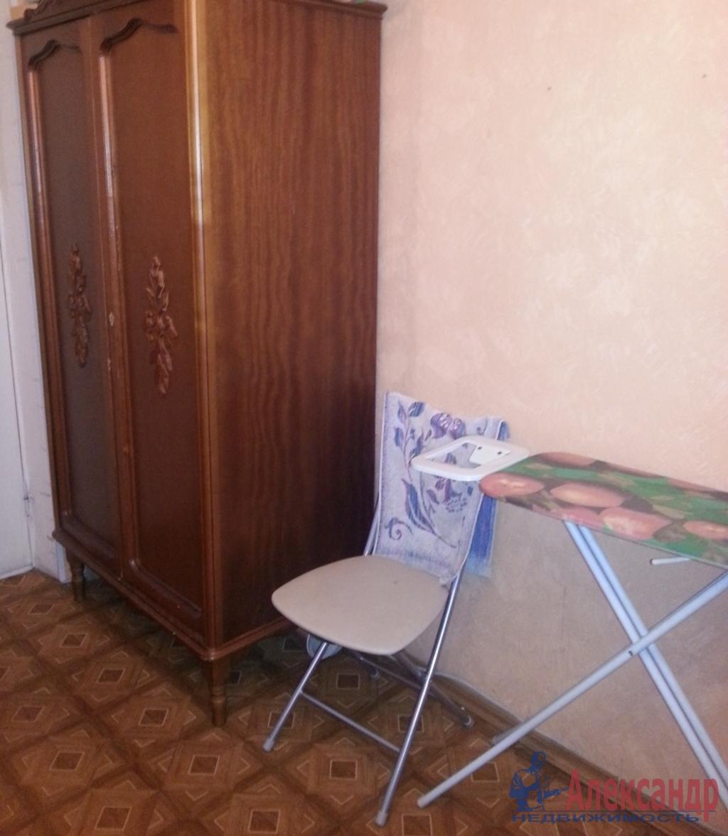 Комната в 2-комнатной квартире (42м2) в аренду по адресу Будапештская ул., 99— фото 2 из 4