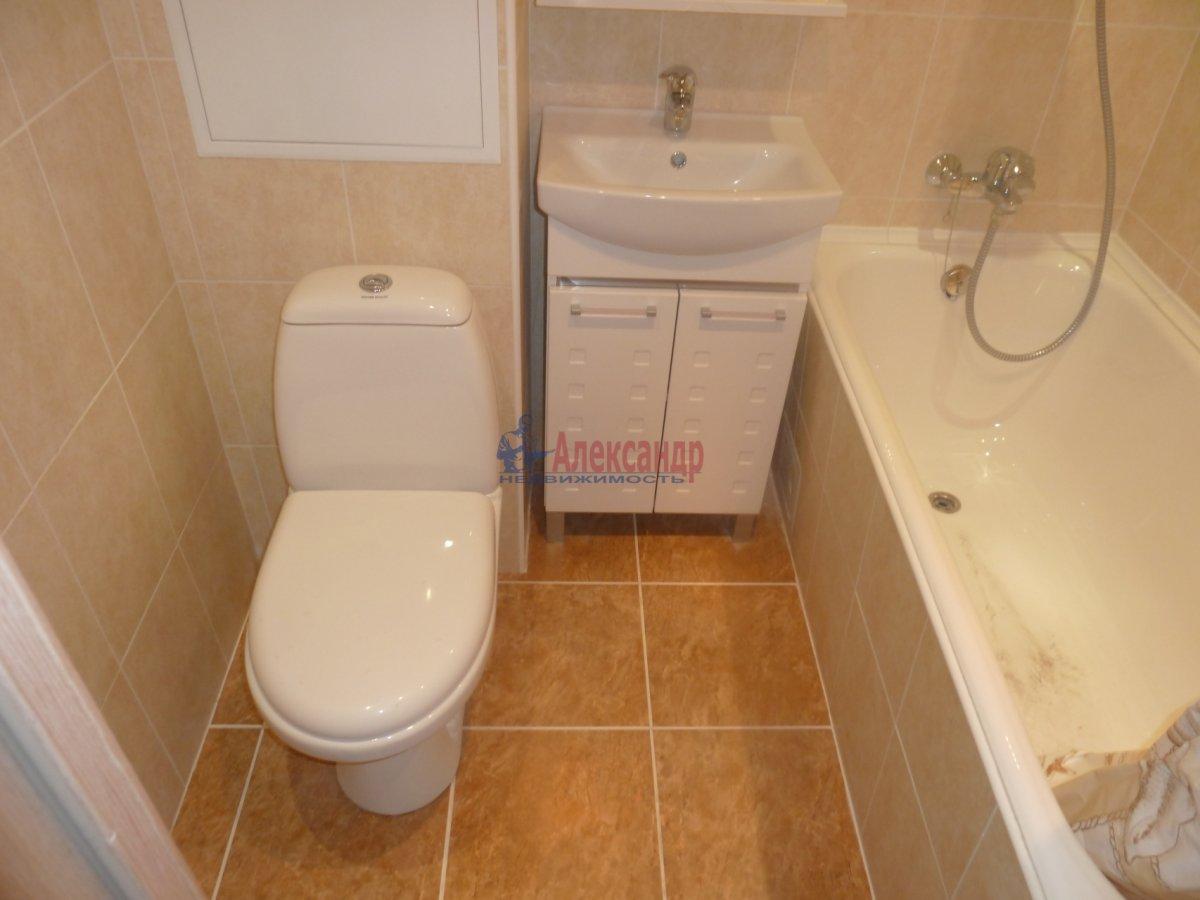 1-комнатная квартира (32м2) в аренду по адресу Культуры пр., 5— фото 3 из 3