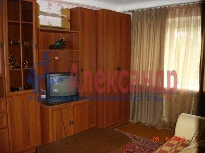 2-комнатная квартира (55м2) в аренду по адресу Будапештская ул., 98— фото 1 из 4