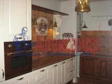 2-комнатная квартира (89м2) в аренду по адресу Динамо пр., 2— фото 3 из 5