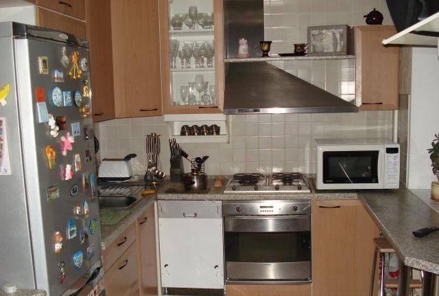 3-комнатная квартира (60м2) в аренду по адресу Сикейроса ул., 7— фото 4 из 5