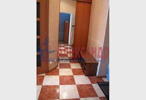 1-комнатная квартира (40м2) в аренду по адресу Маяковского ул., 30— фото 8 из 8
