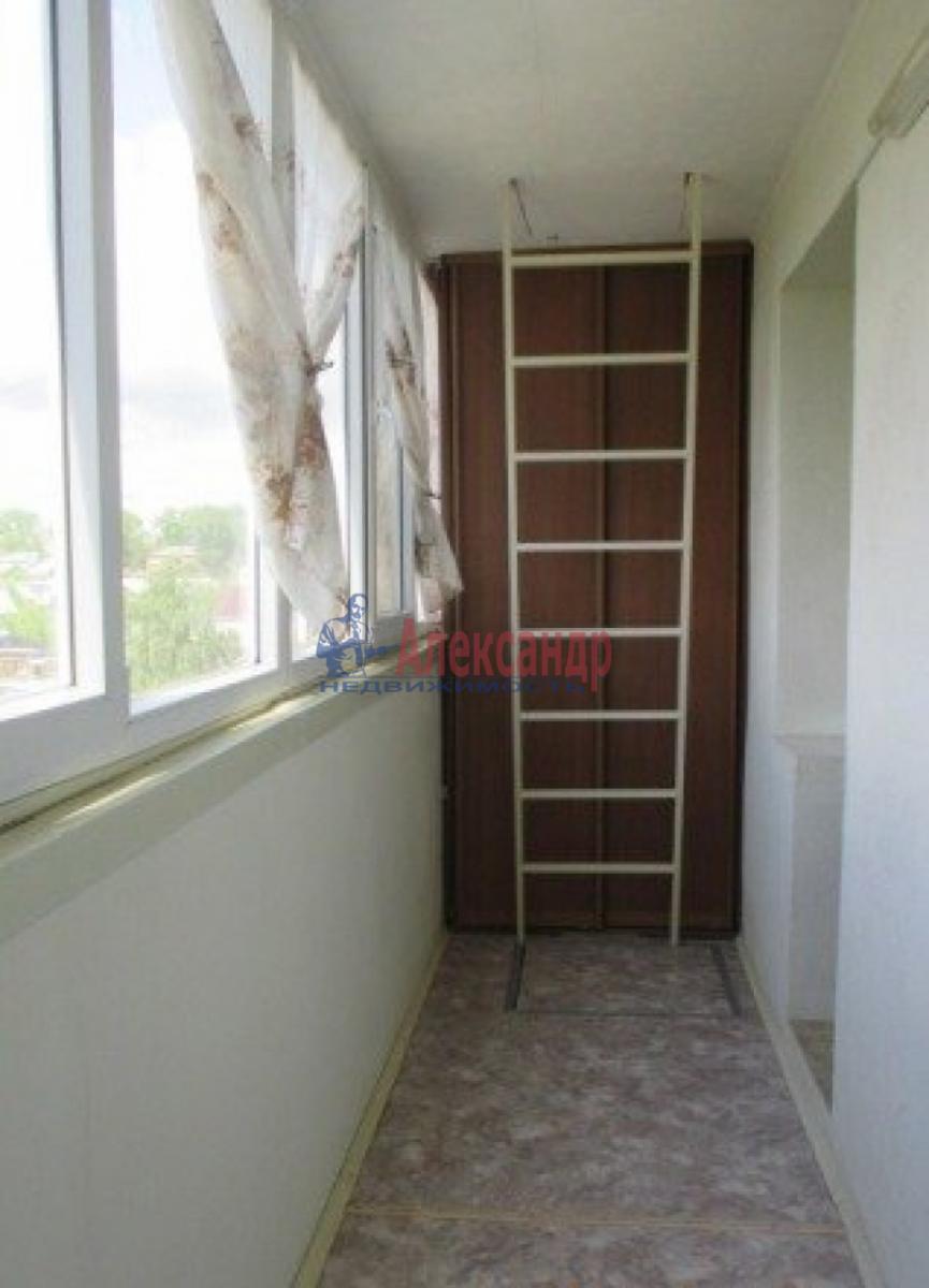 1-комнатная квартира (40м2) в аренду по адресу Котина ул., 8— фото 6 из 7