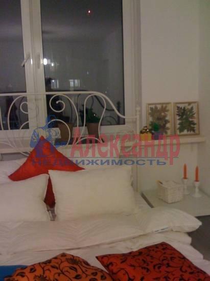 1-комнатная квартира (70м2) в аренду по адресу Дунайский пр.— фото 1 из 3