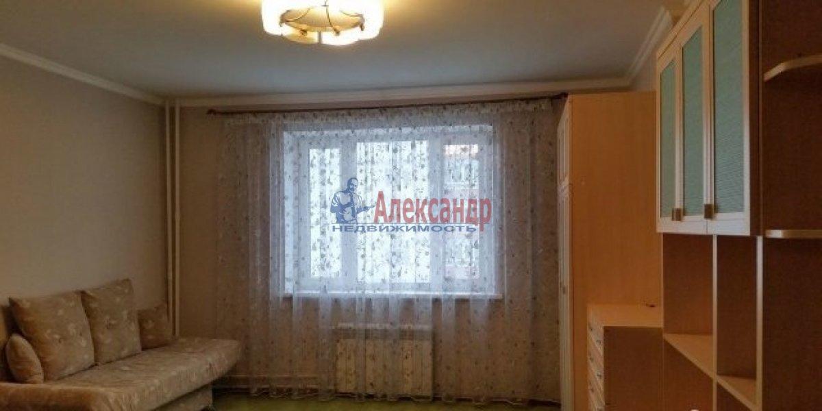 3-комнатная квартира (100м2) в аренду по адресу Богатырский пр., 59— фото 5 из 13