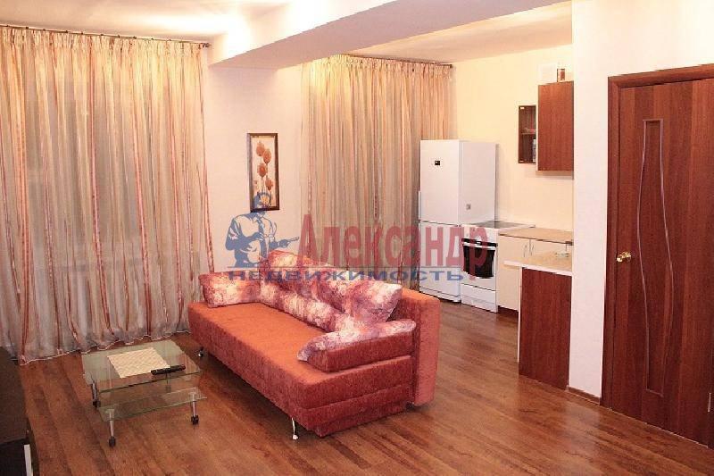 Студия (36м2) в аренду — фото 1 из 2