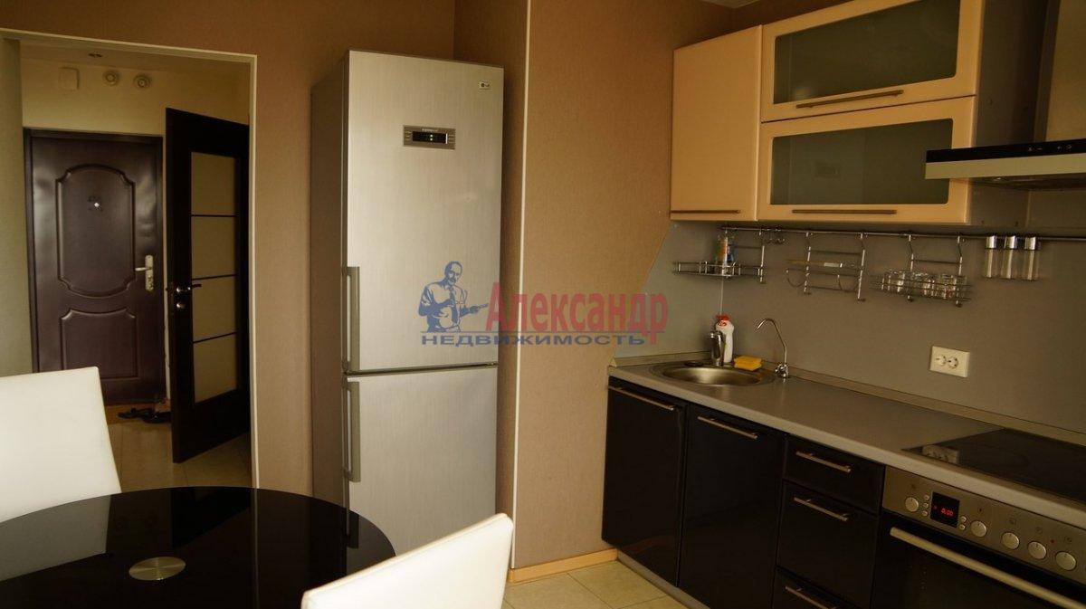 1-комнатная квартира (45м2) в аренду по адресу Энгельса пр., 134— фото 5 из 7