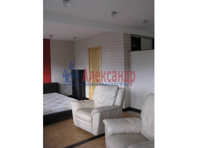 1-комнатная квартира (50м2) в аренду по адресу Ординарная ул., 21— фото 5 из 12