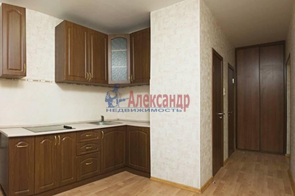 1-комнатная квартира (50м2) в аренду по адресу Бассейная ул., 10— фото 1 из 6