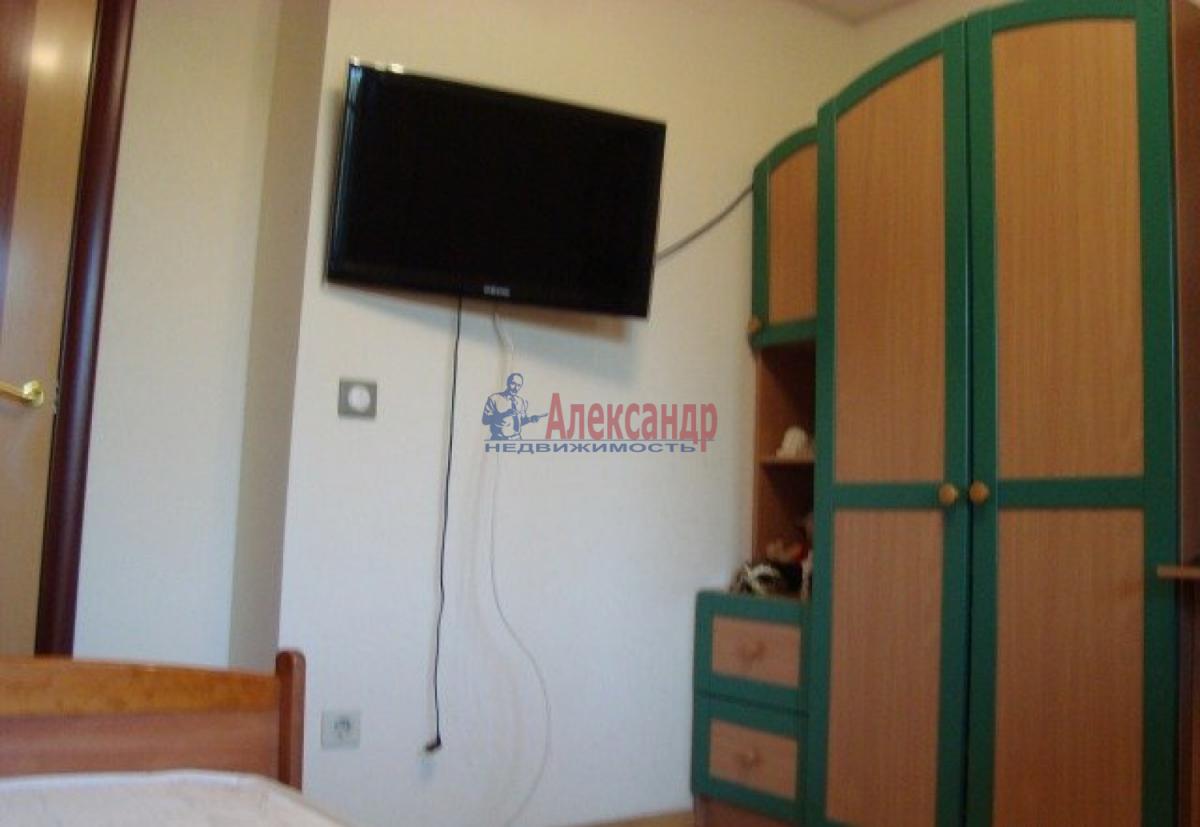 Комната в 2-комнатной квартире (57м2) в аренду по адресу Новаторов бул., 80— фото 6 из 6
