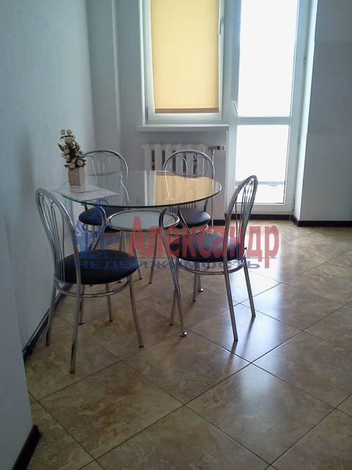 1-комнатная квартира (45м2) в аренду по адресу Энгельса пр., 97— фото 3 из 7