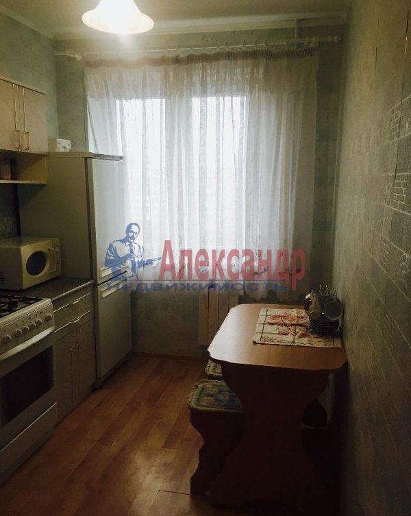 2-комнатная квартира (47м2) в аренду по адресу 2 Муринский пр., 47— фото 6 из 6