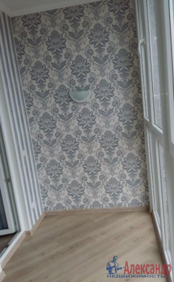 1-комнатная квартира (40м2) в аренду по адресу Дунайский пр., 14— фото 5 из 8