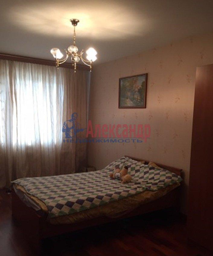 3-комнатная квартира (80м2) в аренду по адресу Энгельса пр., 13— фото 3 из 7