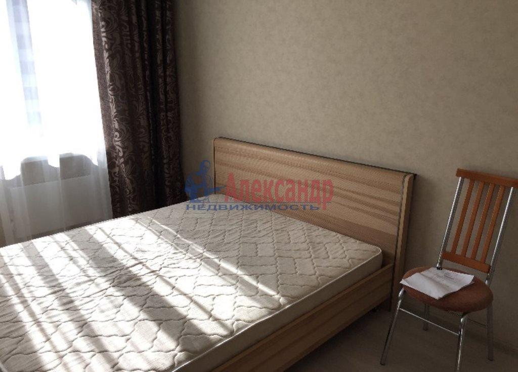 1-комнатная квартира (40м2) в аренду по адресу Седова ул., 24— фото 1 из 6