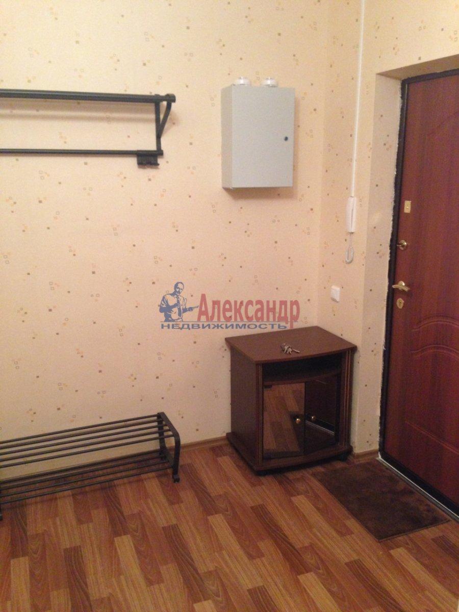 1-комнатная квартира (35м2) в аренду по адресу Парголово пос., Федора Абрамова ул., 18— фото 4 из 7