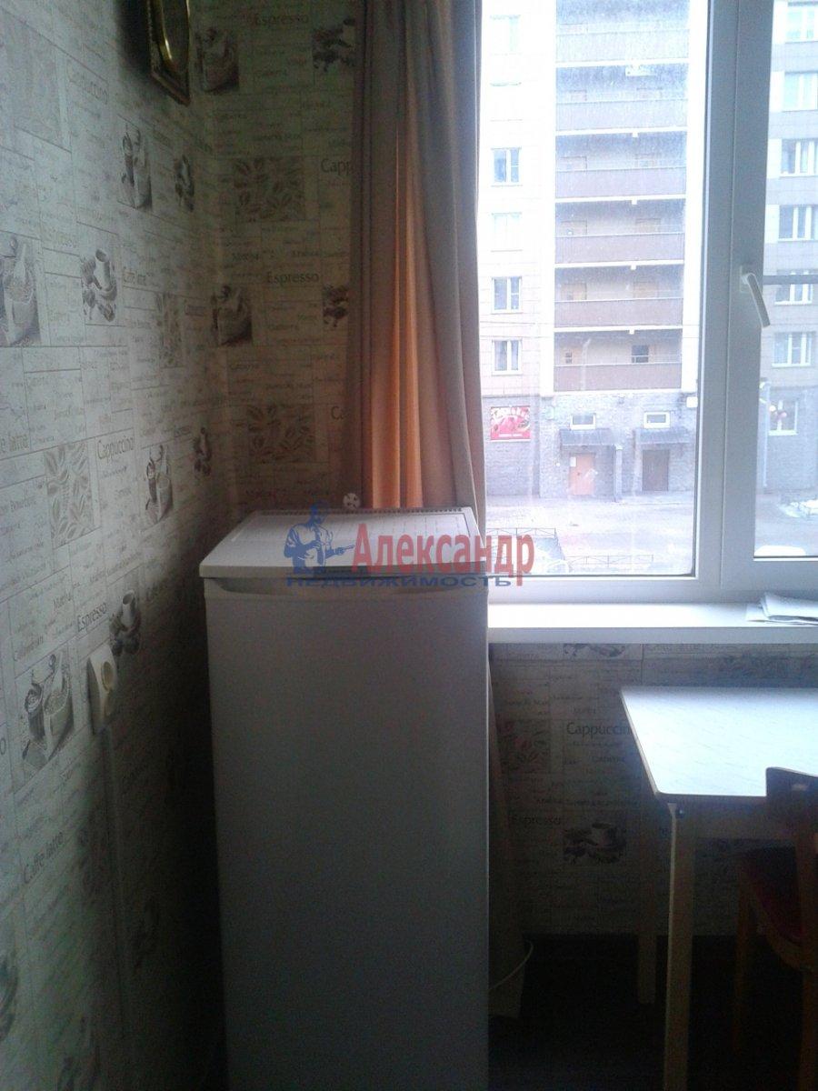 2-комнатная квартира (45м2) в аренду по адресу Загребский бул., 7— фото 5 из 9