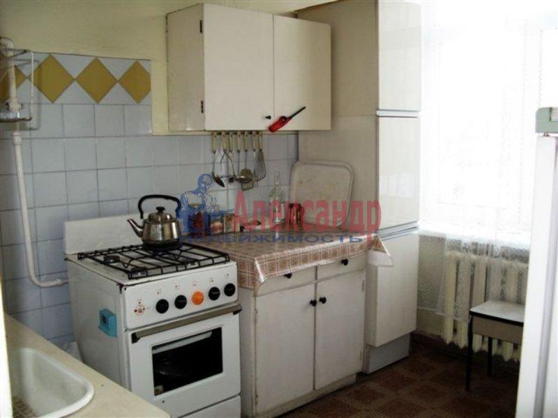1-комнатная квартира (35м2) в аренду по адресу Одоевского ул., 28— фото 3 из 5