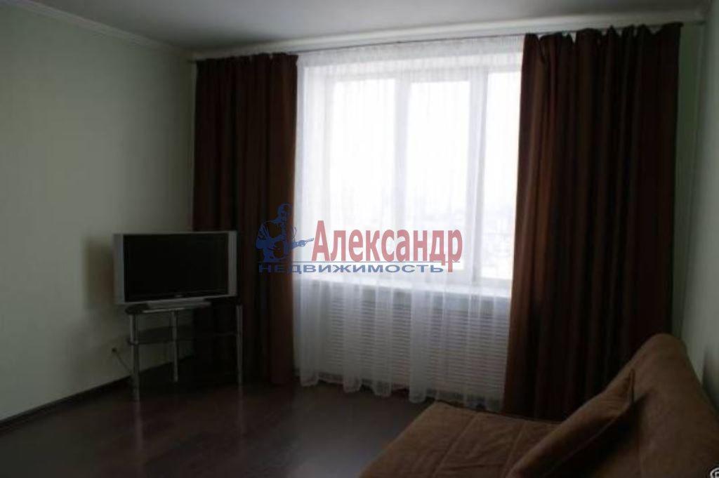 1-комнатная квартира (40м2) в аренду по адресу Катерников ул., 5— фото 4 из 4