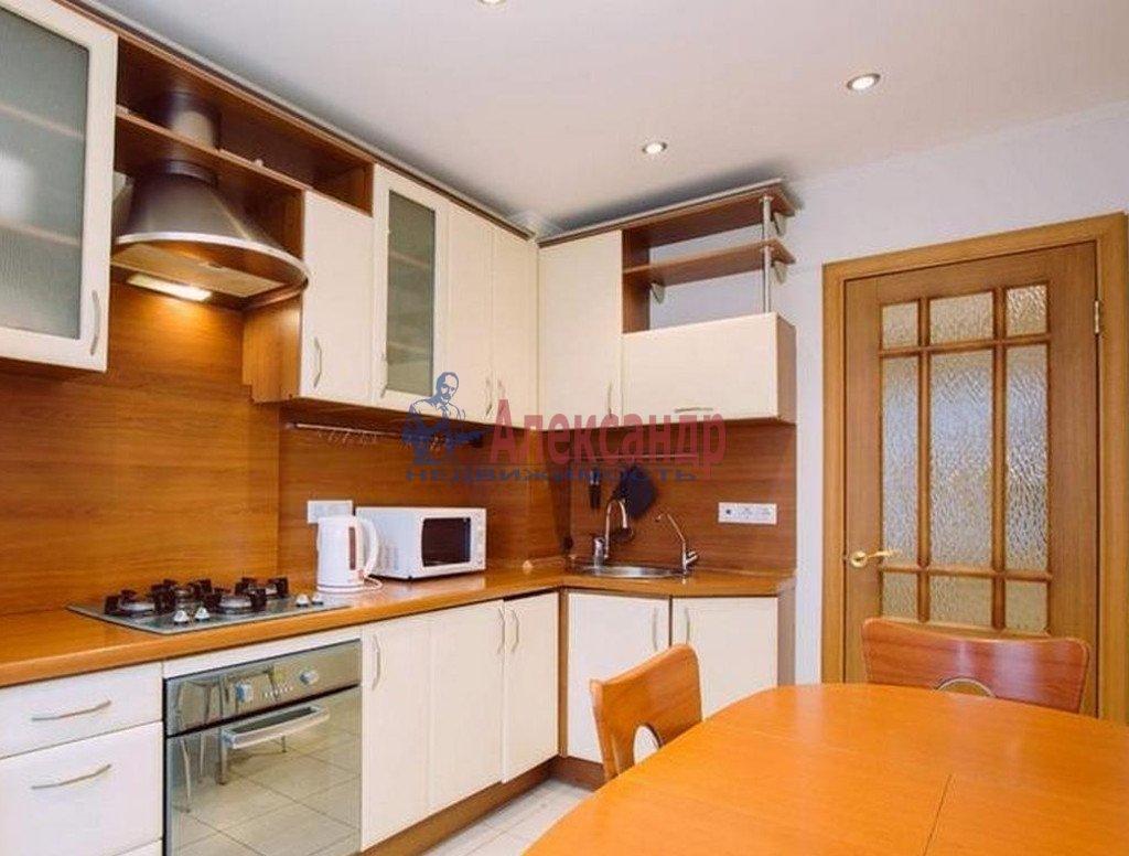 3-комнатная квартира (90м2) в аренду по адресу Таллинская ул., 6— фото 4 из 4