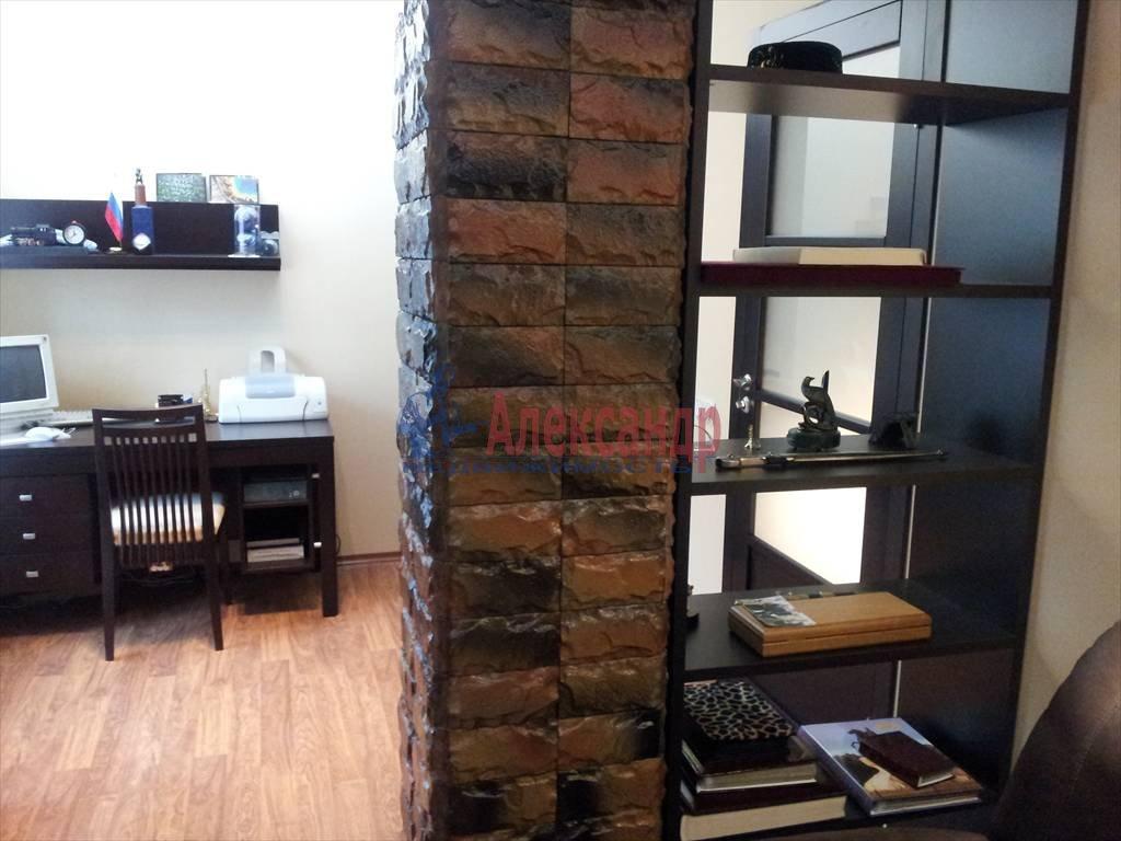 4-комнатная квартира (151м2) в аренду по адресу Съезжинская ул., 36— фото 15 из 23
