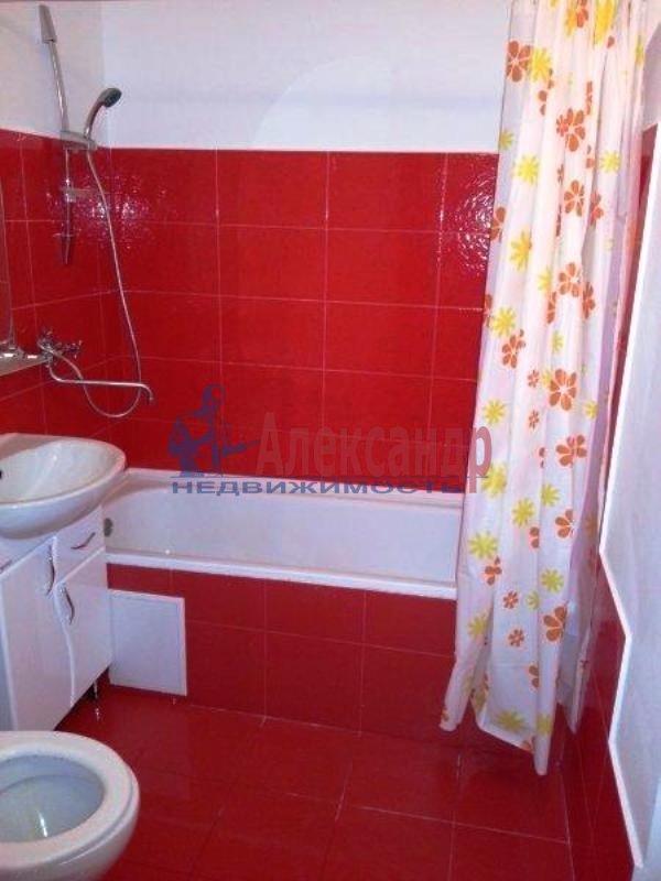 1-комнатная квартира (40м2) в аренду по адресу Науки пр., 17— фото 4 из 17
