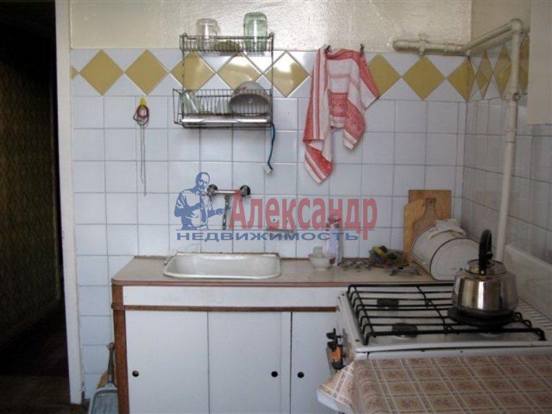 1-комнатная квартира (35м2) в аренду по адресу Одоевского ул., 28— фото 4 из 5