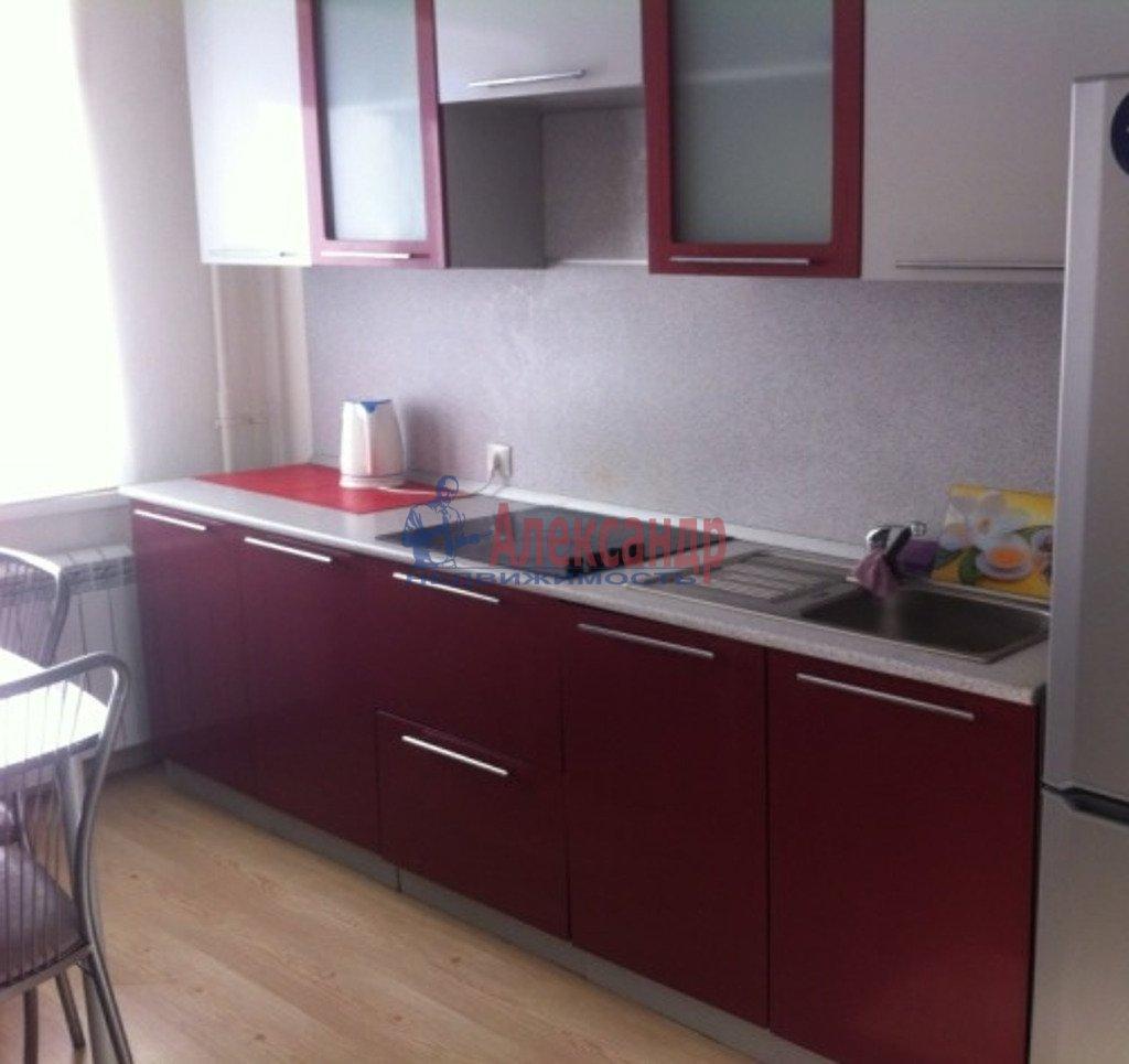 2-комнатная квартира (59м2) в аренду по адресу Яхтенная ул., 30— фото 3 из 4