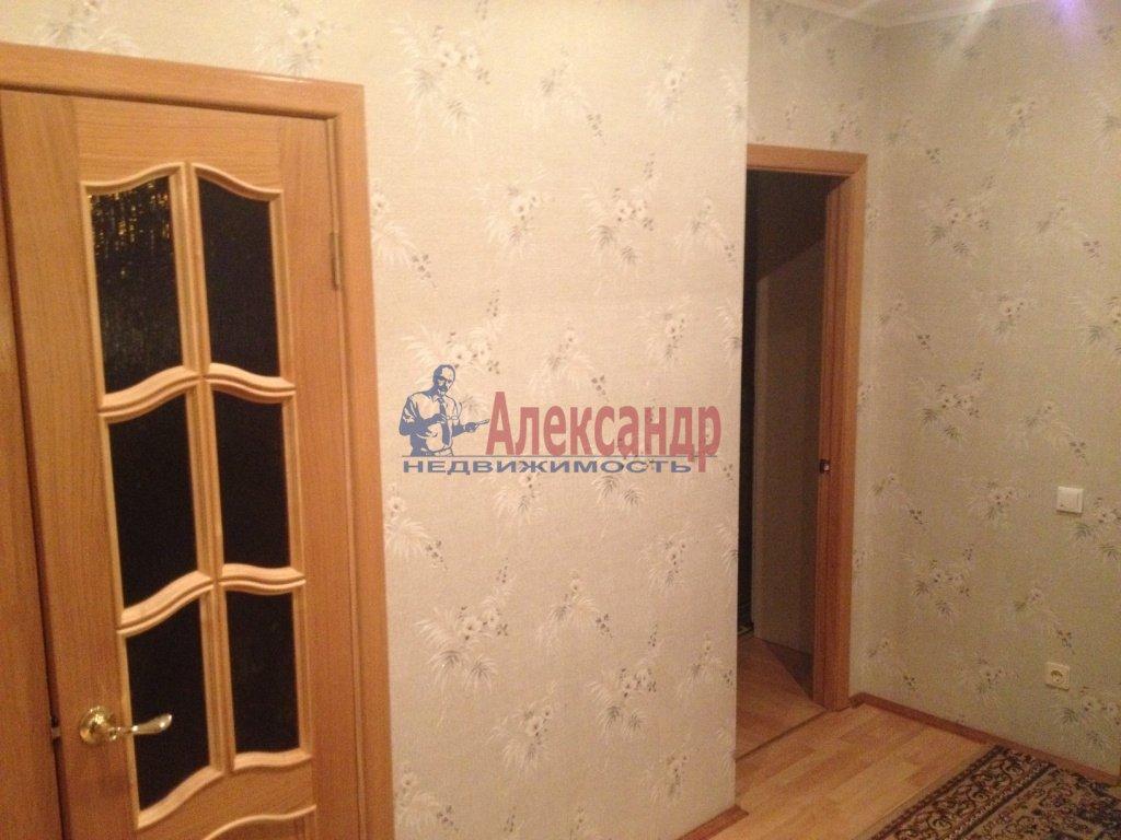 1-комнатная квартира (35м2) в аренду по адресу Реки Оккервиль наб., 4— фото 2 из 3