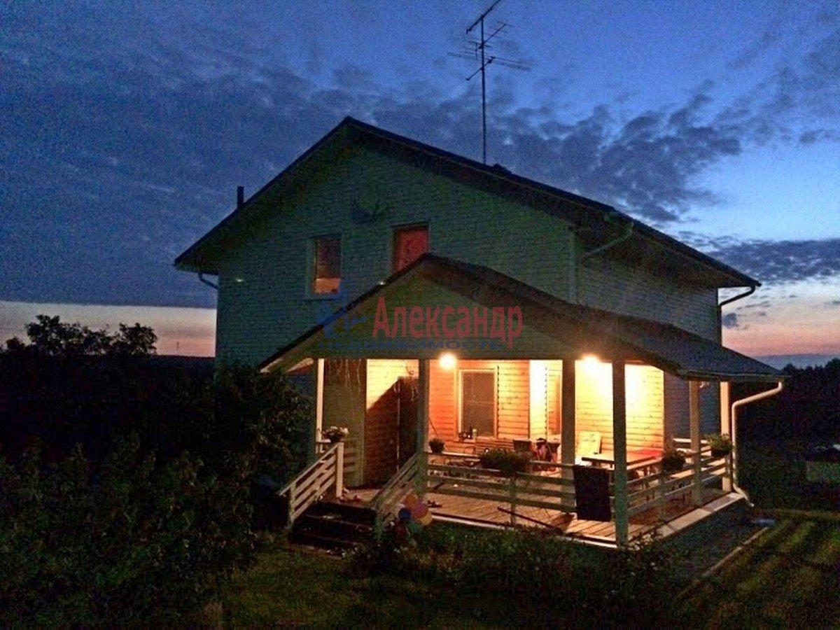 Дом (160м2) в аренду — фото 3 из 13