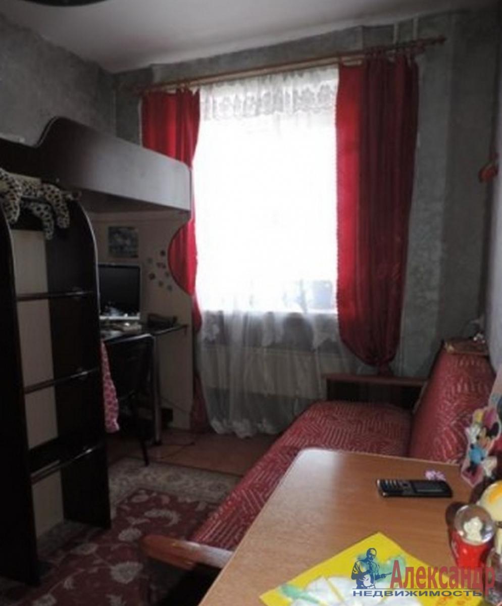 2-комнатная квартира (49м2) в аренду по адресу Королева пр., 54— фото 1 из 4