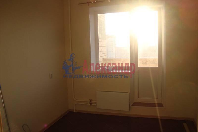 1-комнатная квартира (35м2) в аренду по адресу Рыбацкий пр., 15— фото 1 из 4