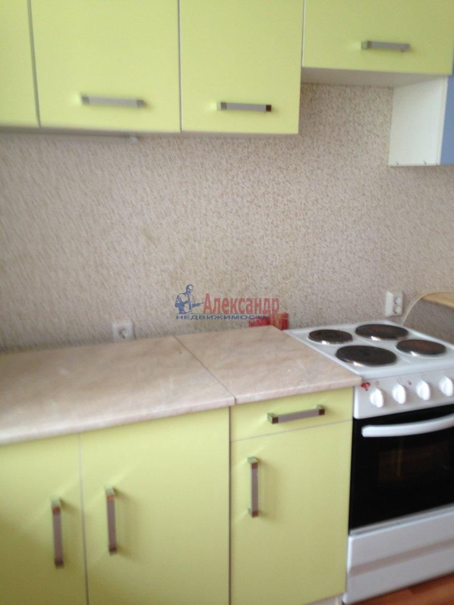 1-комнатная квартира (38м2) в аренду по адресу Героев пр., 24— фото 1 из 6