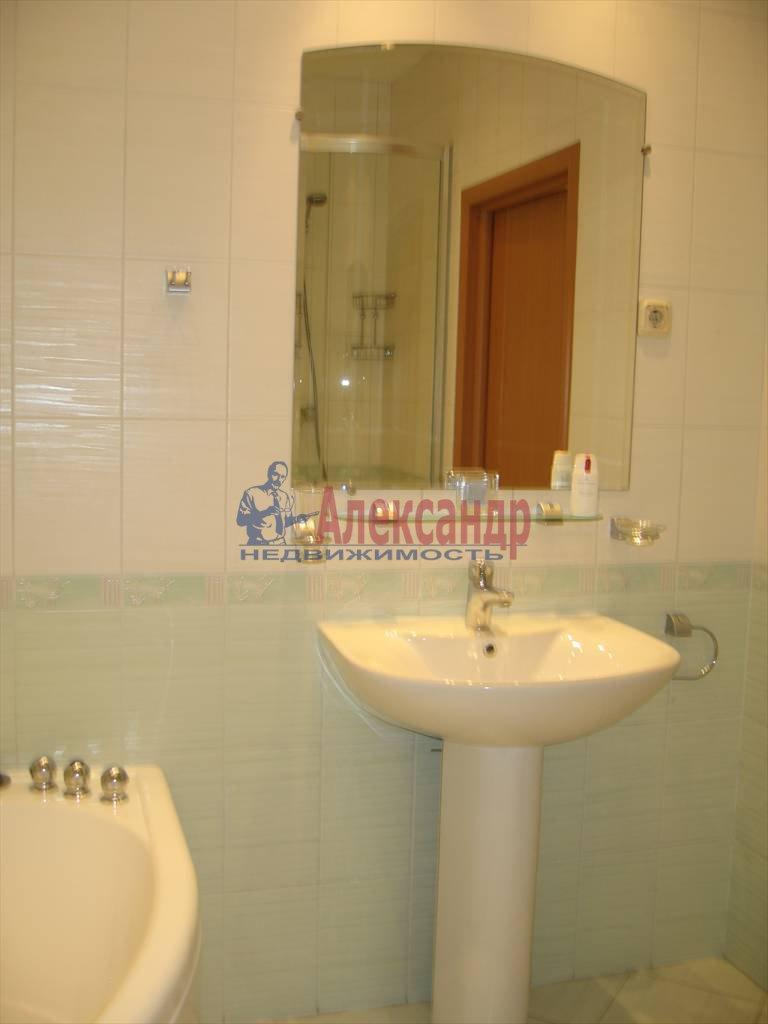 3-комнатная квартира (140м2) в аренду по адресу Константиновский пр., 1— фото 12 из 13