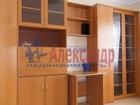 3-комнатная квартира (90м2) в аренду по адресу Ленинский пр., 87— фото 3 из 7