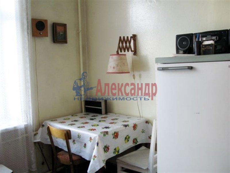 1-комнатная квартира (35м2) в аренду по адресу Одоевского ул., 28— фото 5 из 5