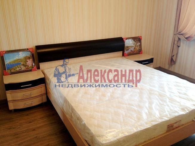 2-комнатная квартира (60м2) в аренду по адресу 1 Рабфаковский пер., 3— фото 3 из 10
