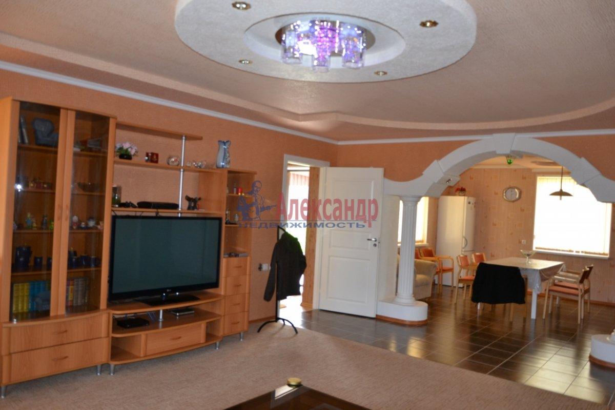 Дом (120м2) в аренду — фото 4 из 23