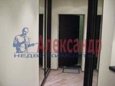 1-комнатная квартира (44м2) в аренду по адресу Большая Конюшенная ул.— фото 4 из 7